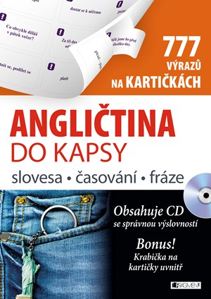 Angličtina do kapsy - slovesa dd159bf7ba