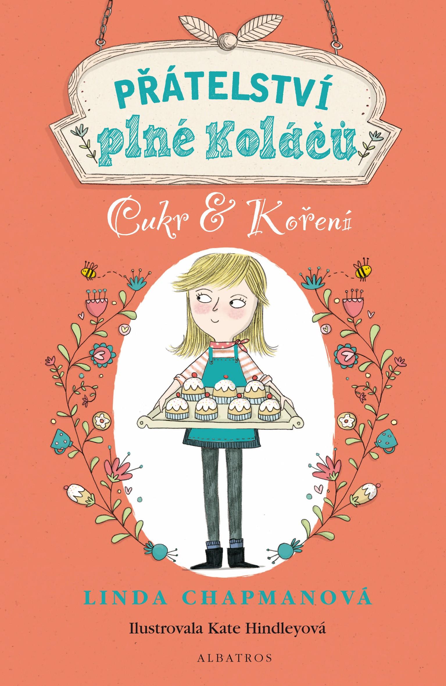 Přátelství plné koláčů | Linda Chapmanová