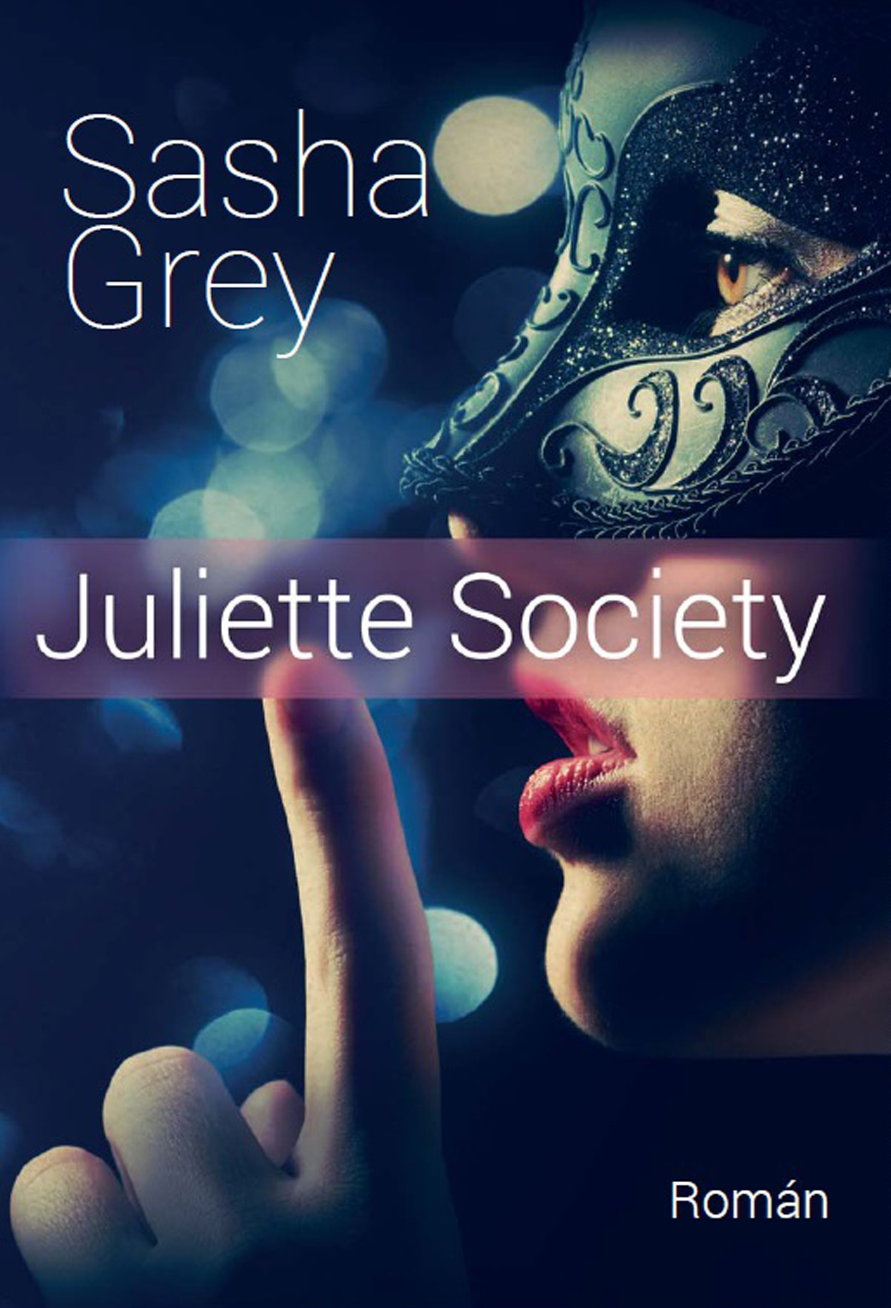 Juliette Society | Sasha Grey