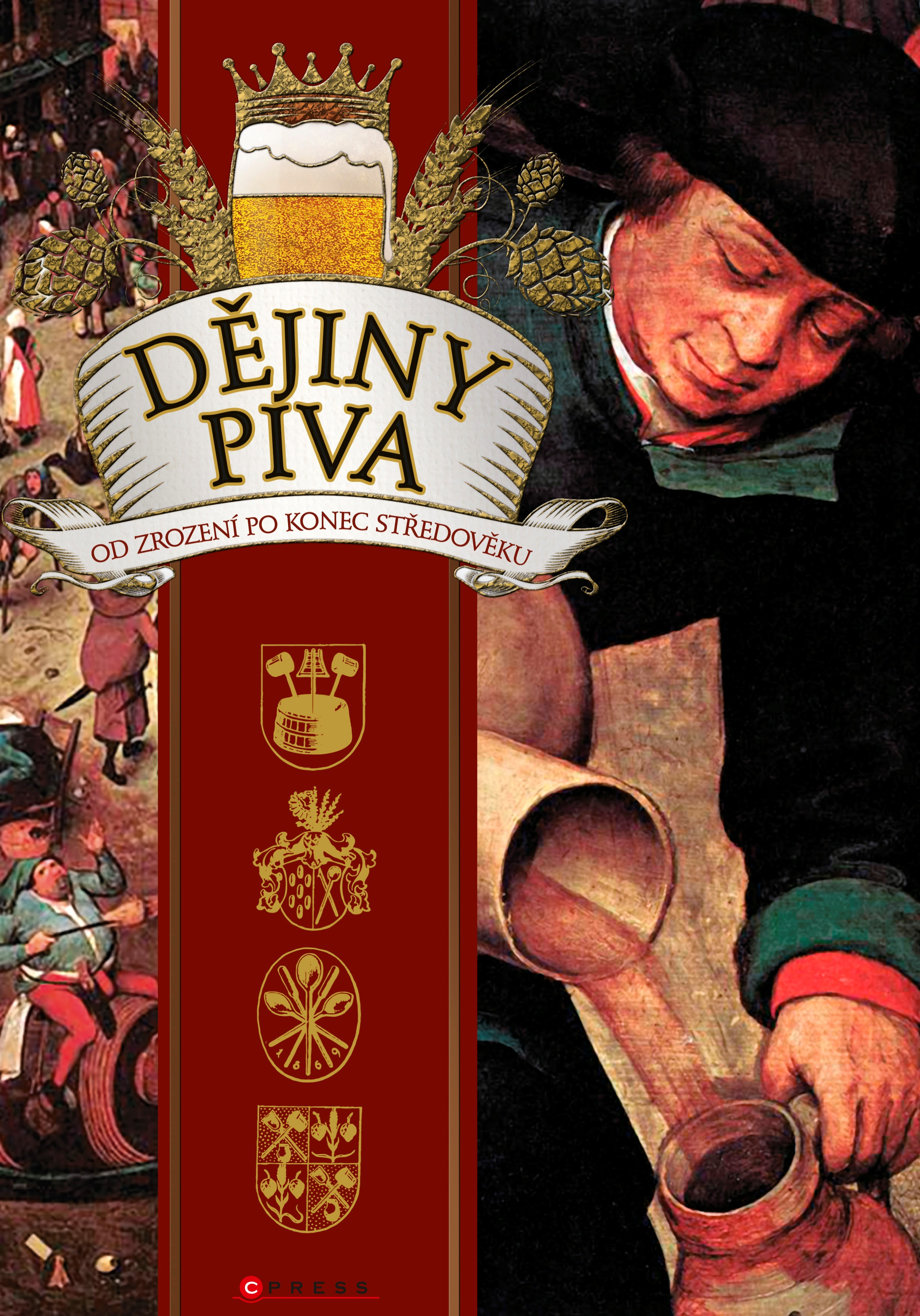 Dějiny piva