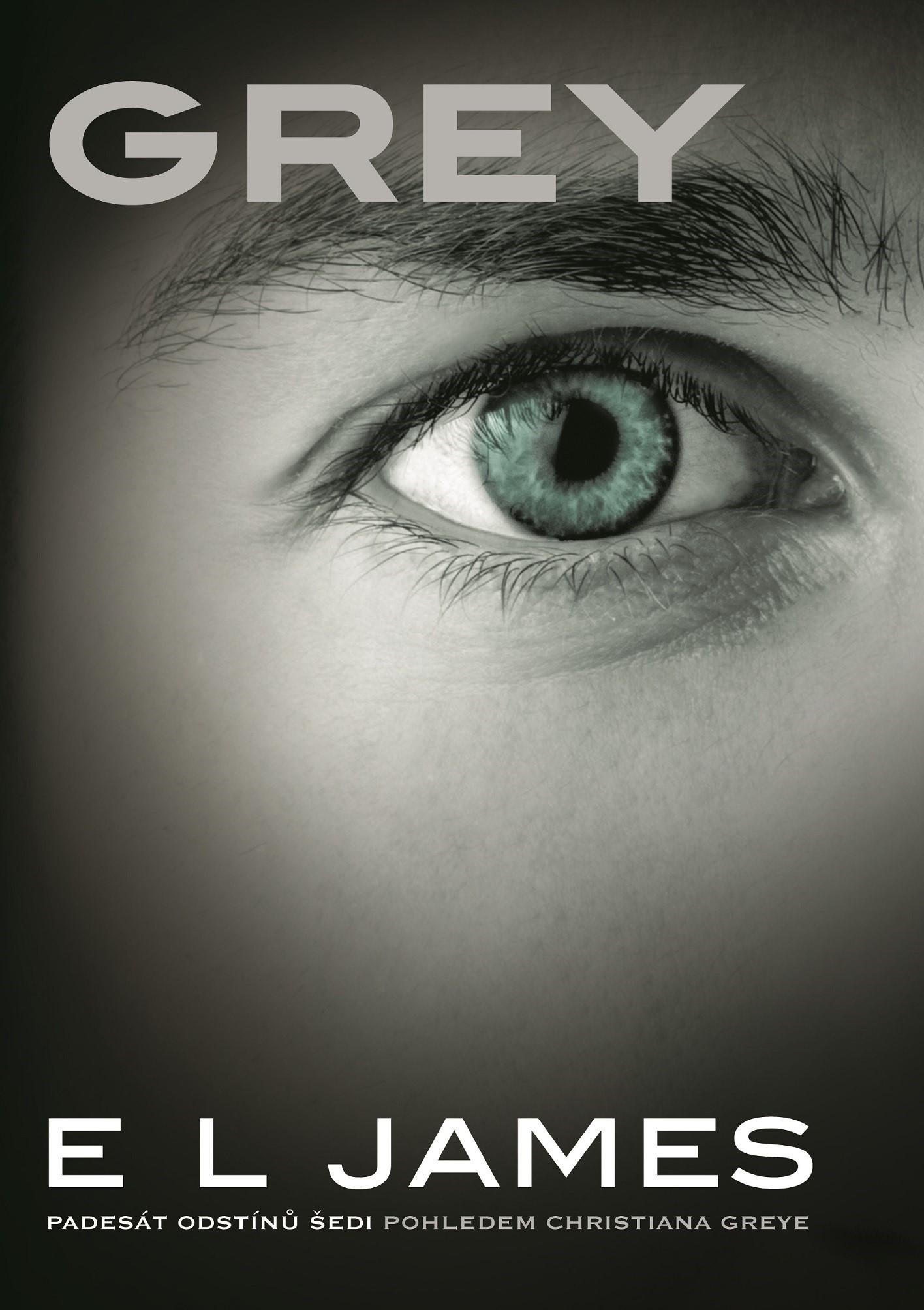 Grey | E L James