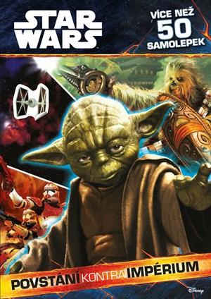 Star Wars: Povstání kontra Impérium |
