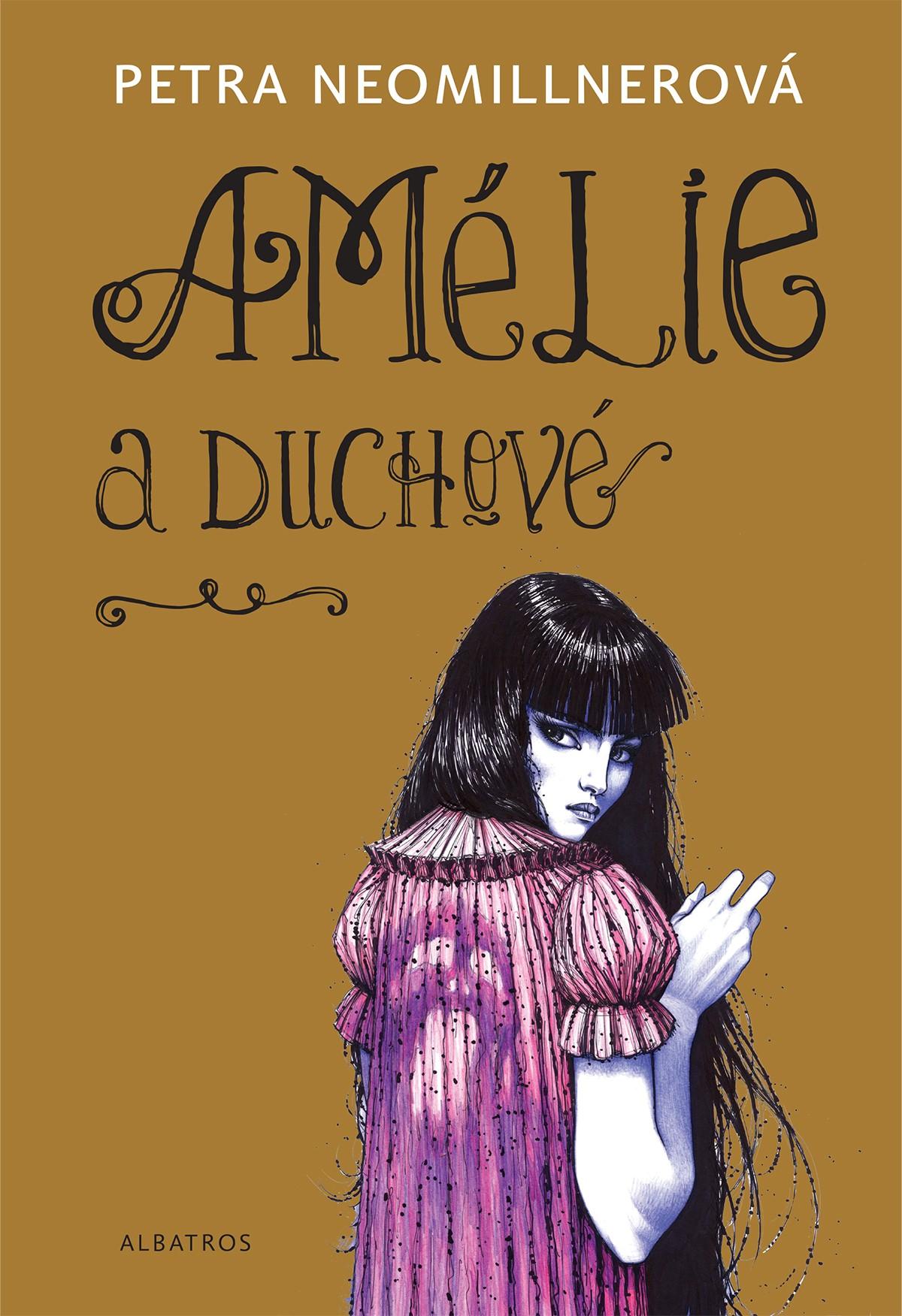 Amélie a duchové