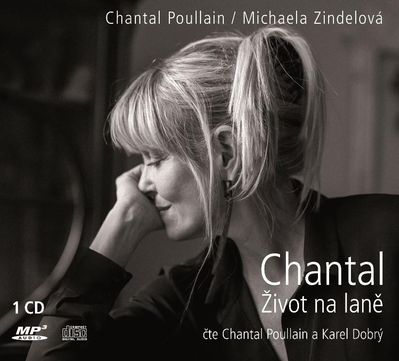 CHANTAL ŽIVOT NA LANĚ  CD