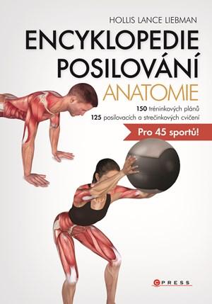 Encyklopedie posilování - anatomie