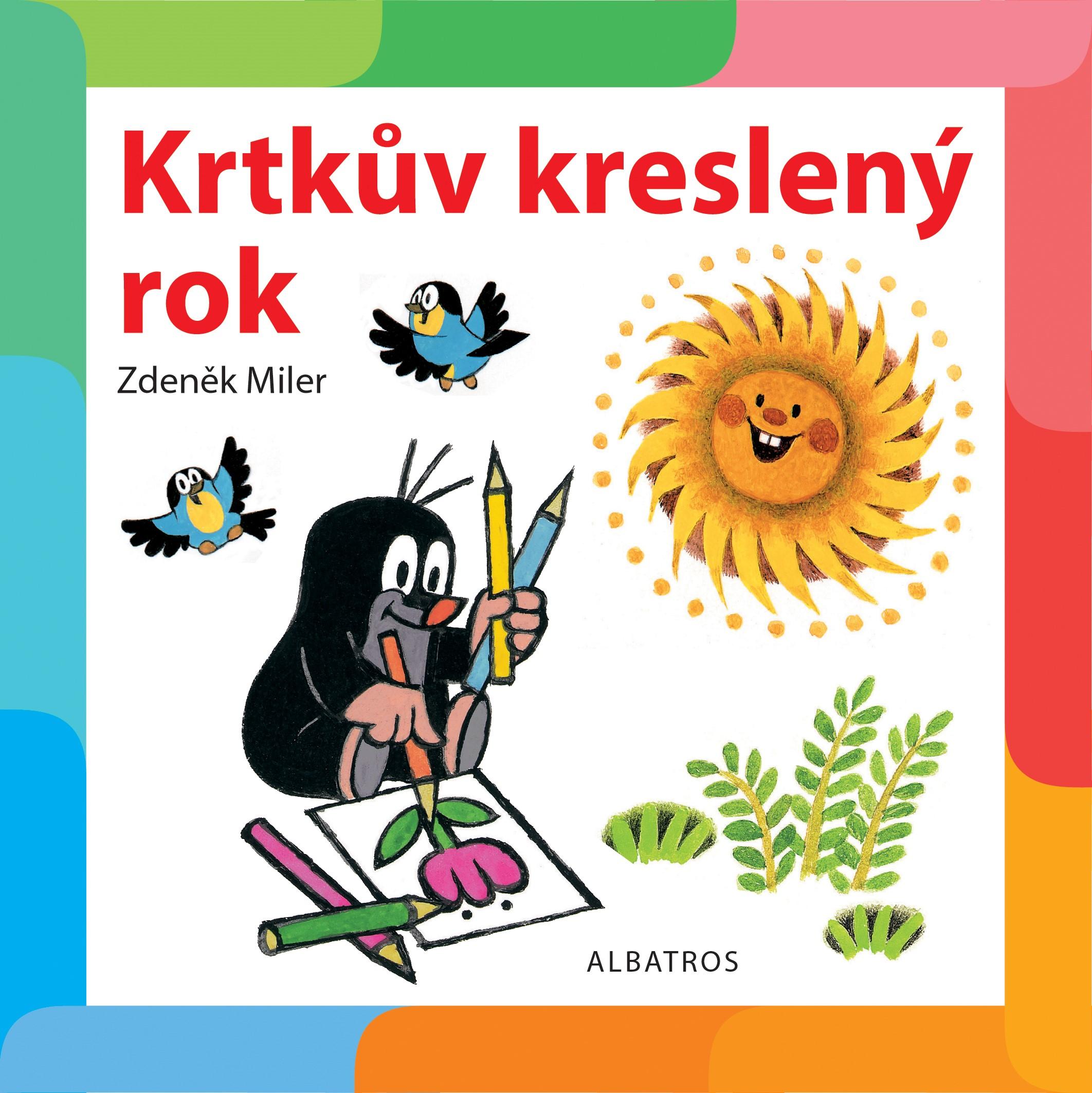 Krtkuv Kresleny Rok Albatrosmedia Cz