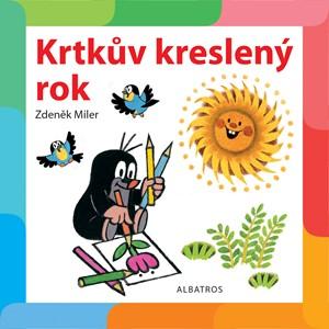 Zdeněk Miler, Ondřej Müller, Irena Tatíčková – Krtkův kreslený rok