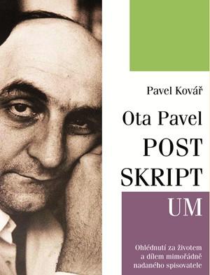 Ota Pavel: POSTSKRIPTUM