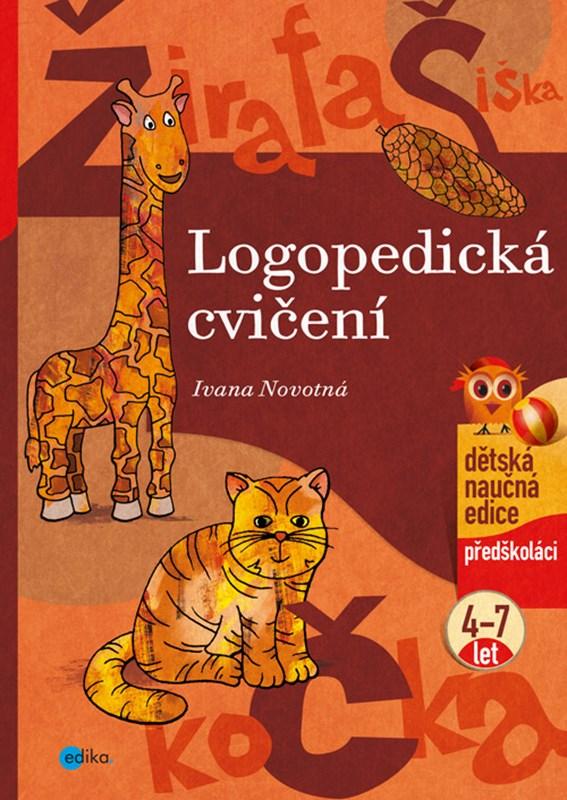 Logopedická cvičení   Ivana Novotná