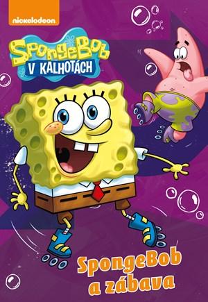 SpongeBob a zábava