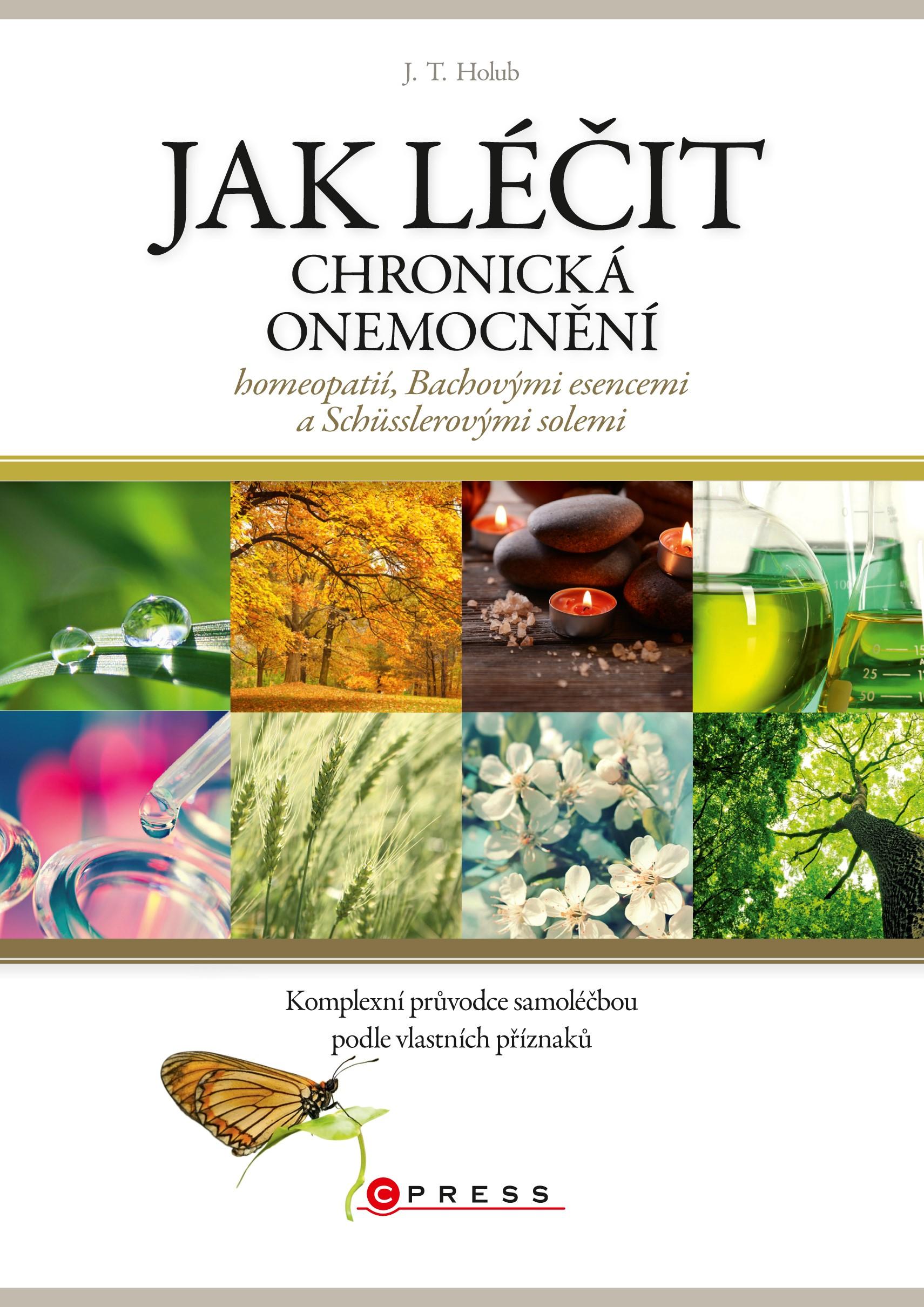 Jak léčit chronická onemocnění | J. T. Holub