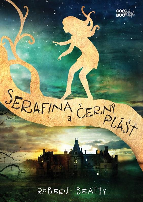 Serafina a černý plášť | Robert Beatty