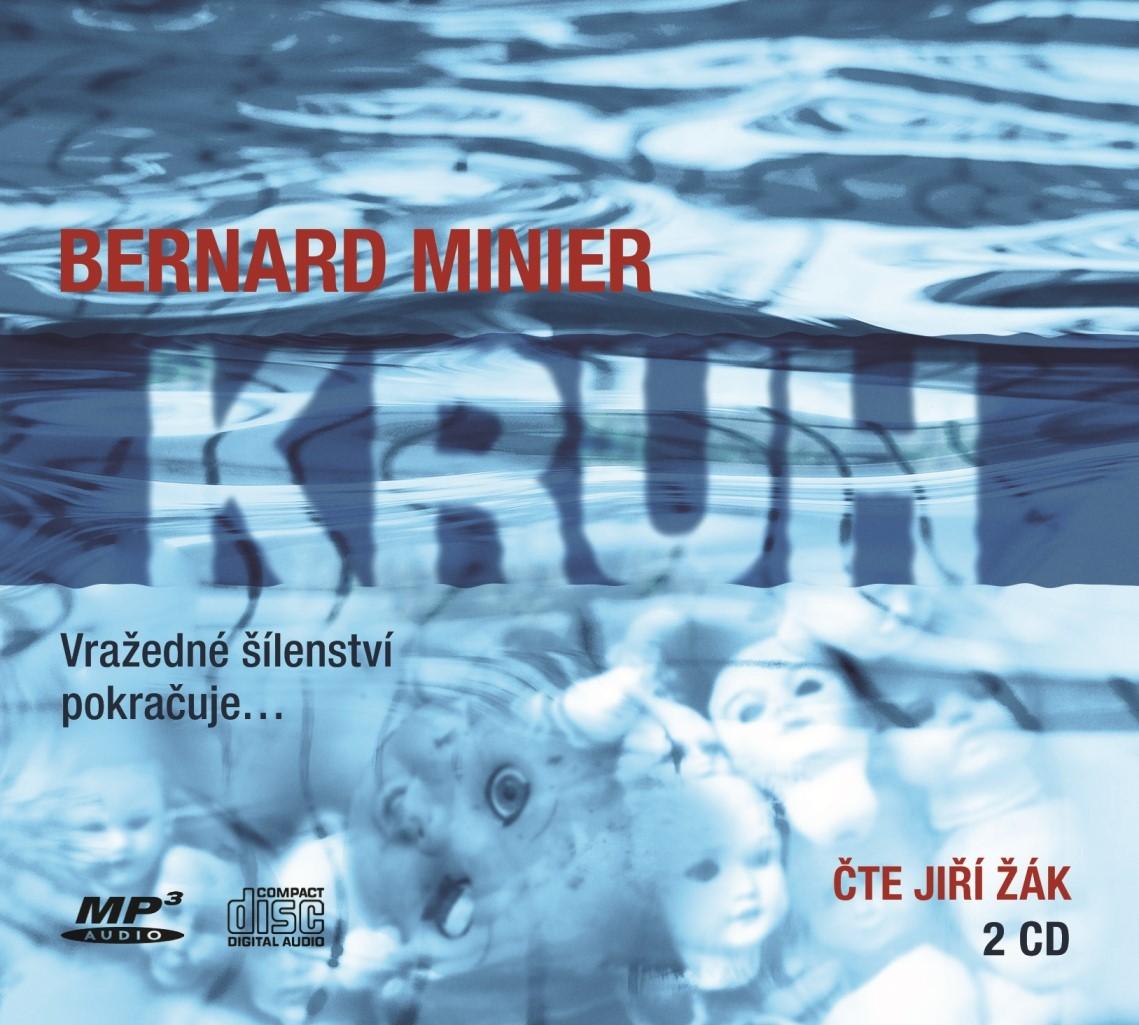 Kruh (audiokniha) | Bernard Minier