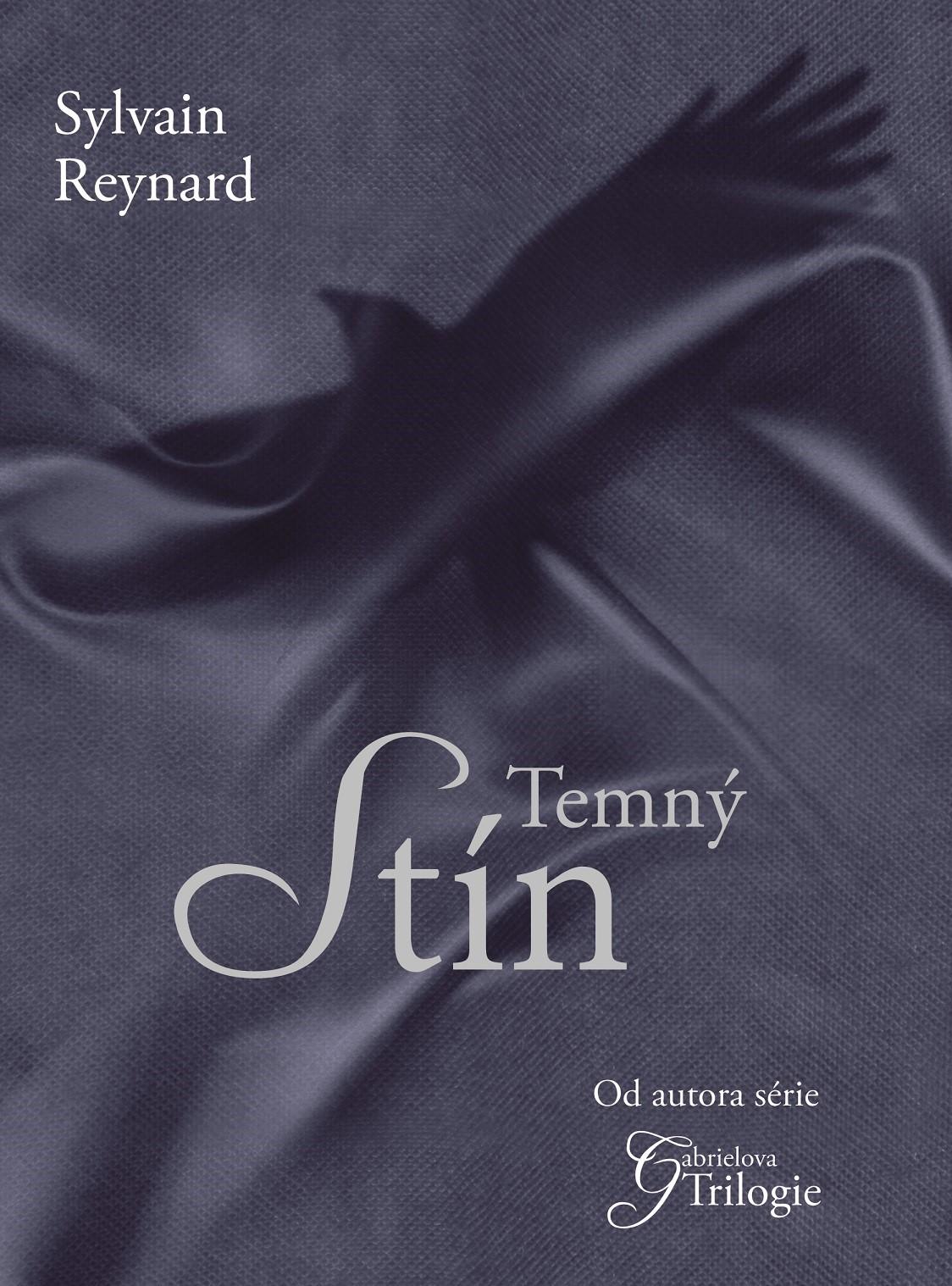 Temný stín | Sylvain Reynard