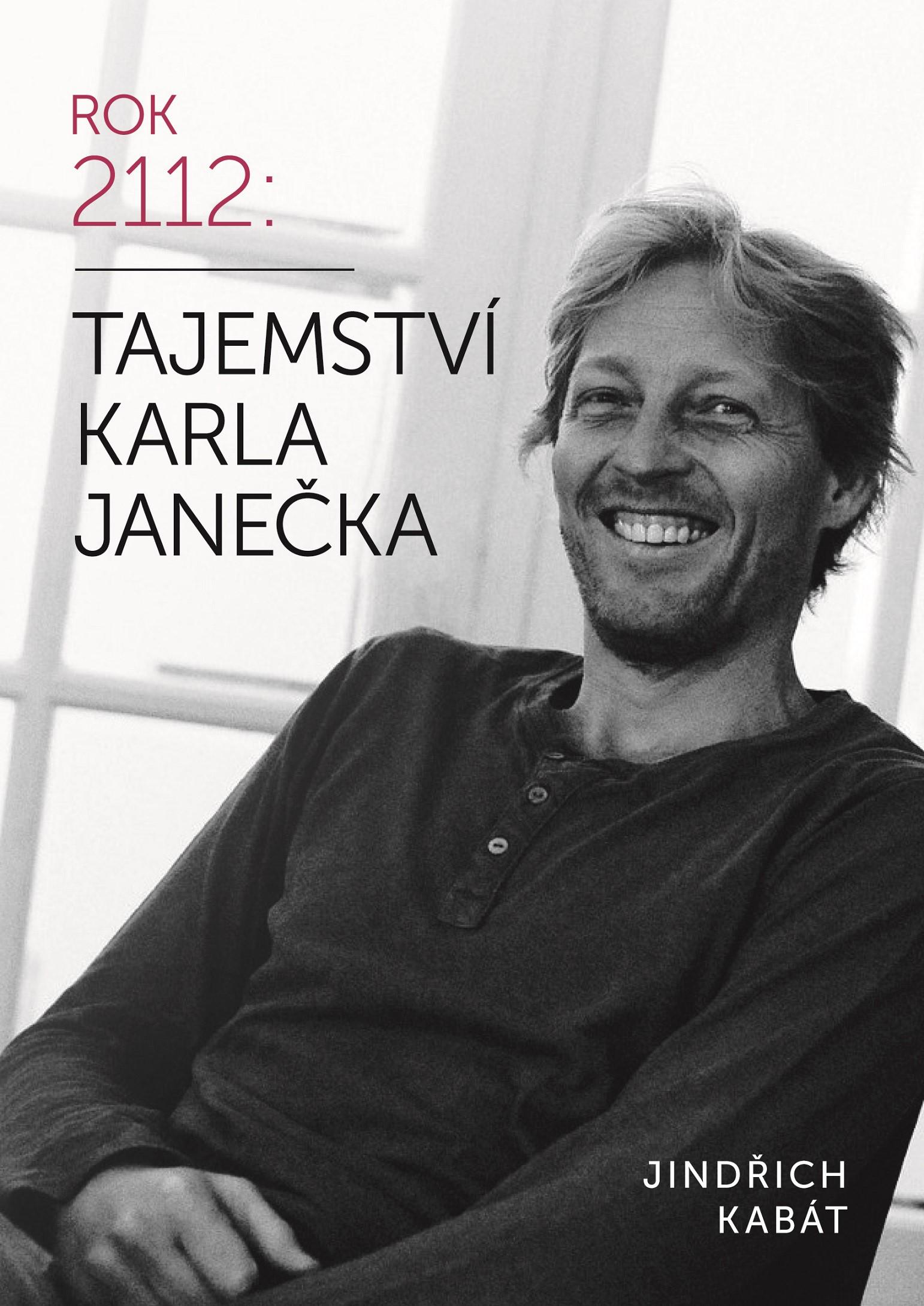 Tajemství Karla Janečka
