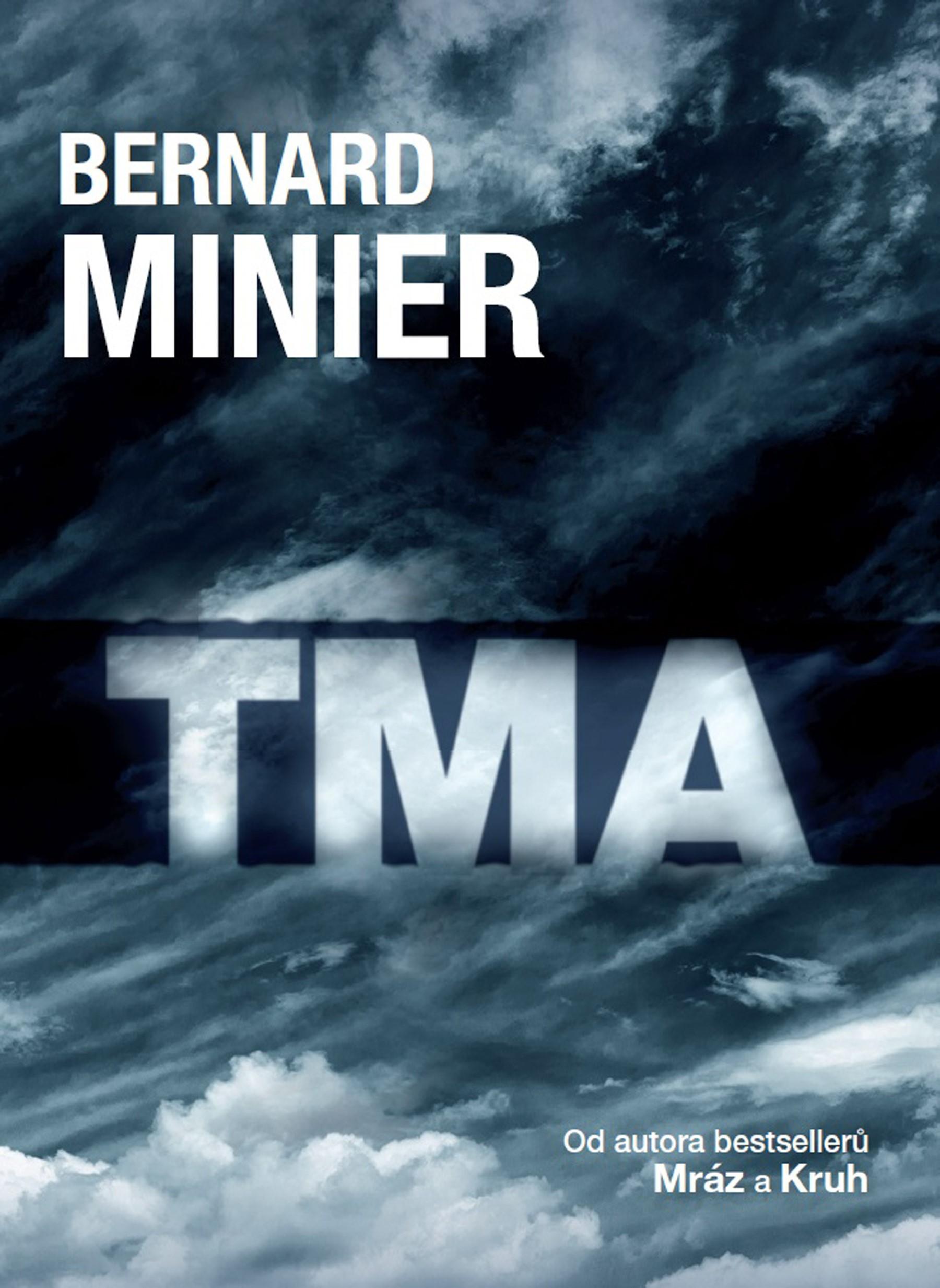 Tma | Bernard Minier