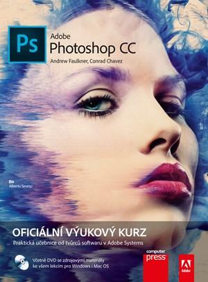 Adobe Photoshop CC | Andrew Faulkner, Conrad Chavez