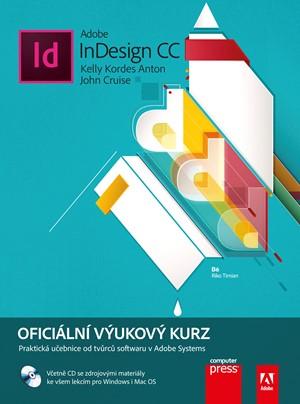 Adobe InDesign CC | Kelly Kordes Anton, John Cruise