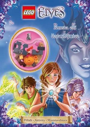 LEGO® ELVES Pomsta elfí čarodejnice | kolektiv