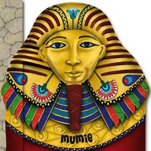 Tajemství mumie