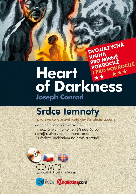 Srdce temnoty | Anglictina.com