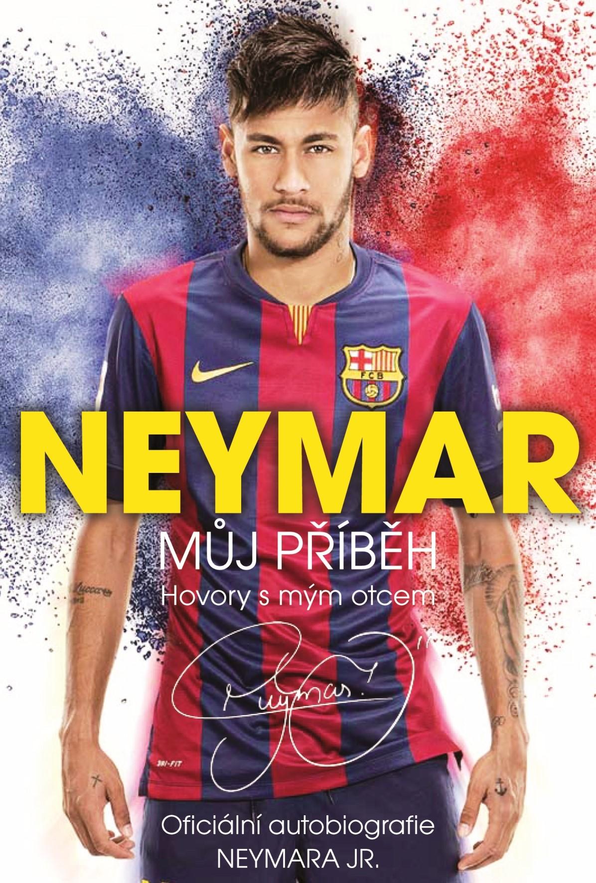 Neymar: Můj příběh | Mauro Beting