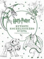 Harry Potter: Bytosti kouzelnického světa