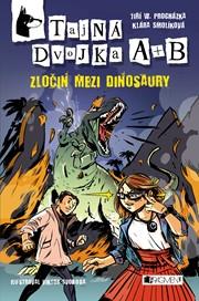Tajná dvojka A + B – Zločin mezi dinosaury