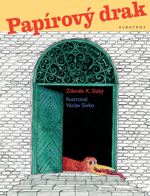 Papírový drak | Zdeněk K. Slabý