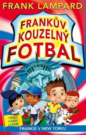 Frankův kouzelný fotbal 9 - Frankie v New Yorku