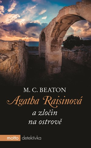 Agatha Raisinová a zločin na ostrově