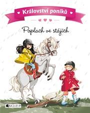 Království poníků - Poplach ve stájích