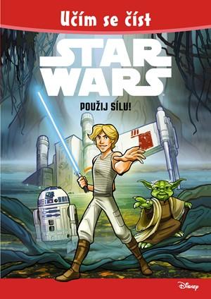 Michael Siglain – Star Wars - Použij Sílu!