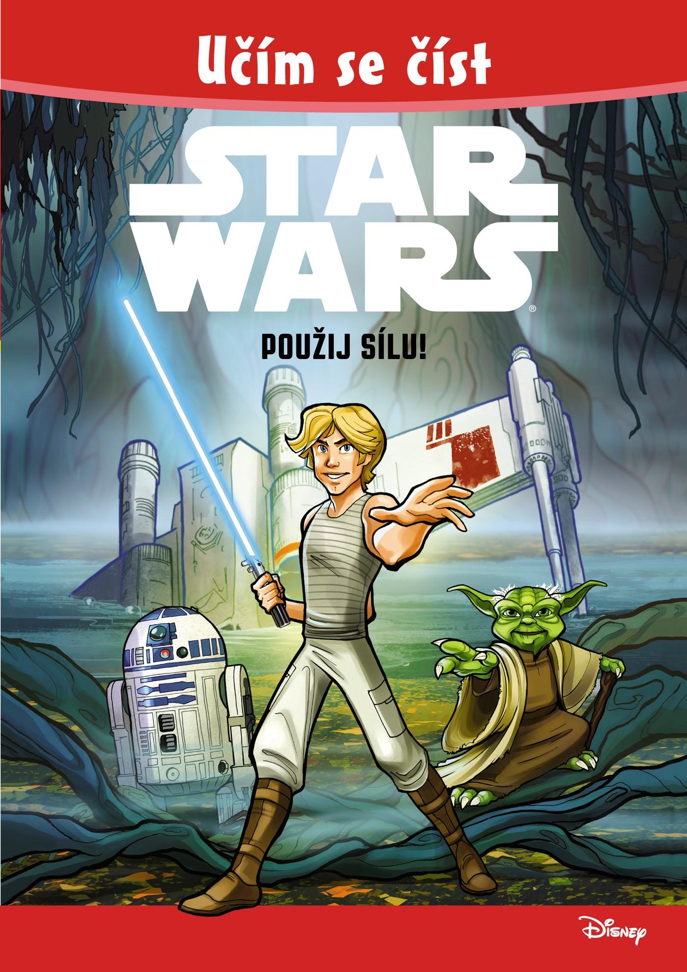 Star Wars - Použij Sílu! | Michael Siglain