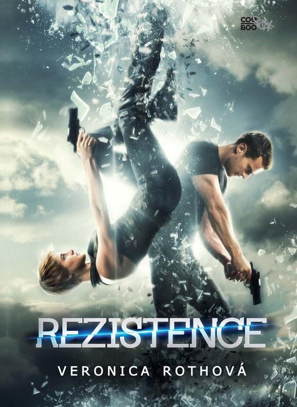 Rezistence - filmové vydání   Veronica Rothová