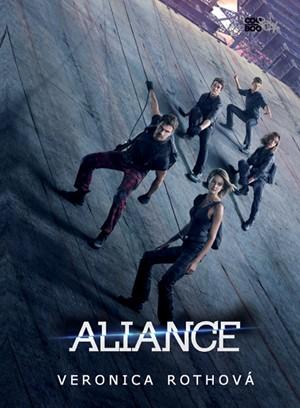Aliance – filmové vydání
