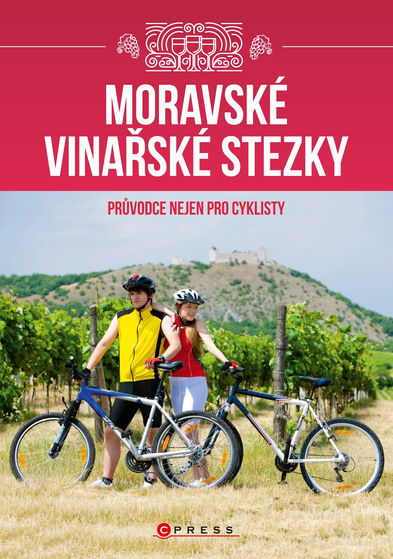 Moravské vinařské stezky | Vladimír Vecheta