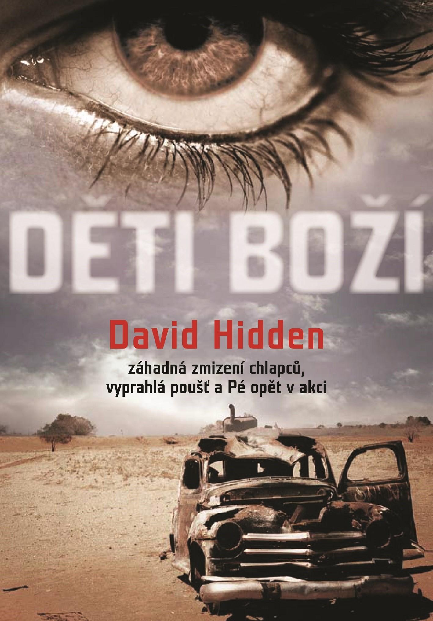 Děti boží | David Hidden