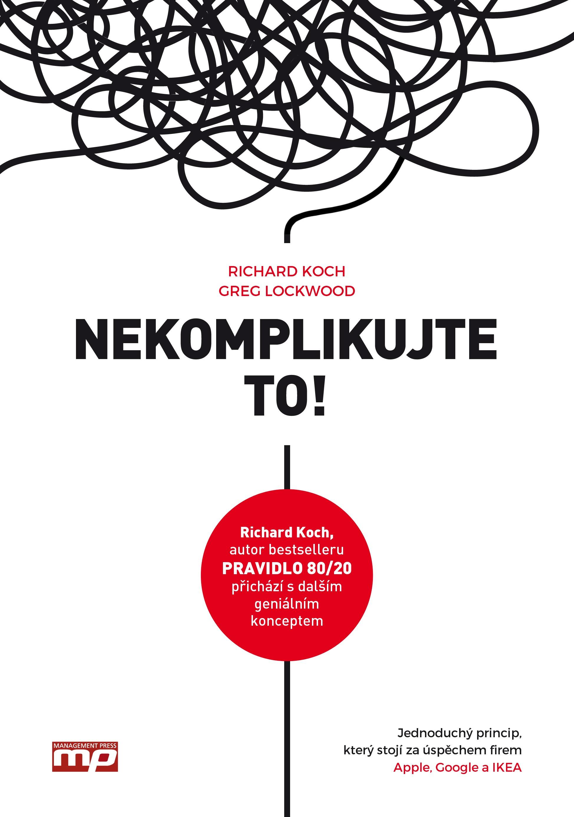 80 20 principle koch pdf