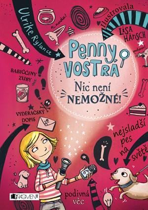Penny Vostrá - Nic není nemožné