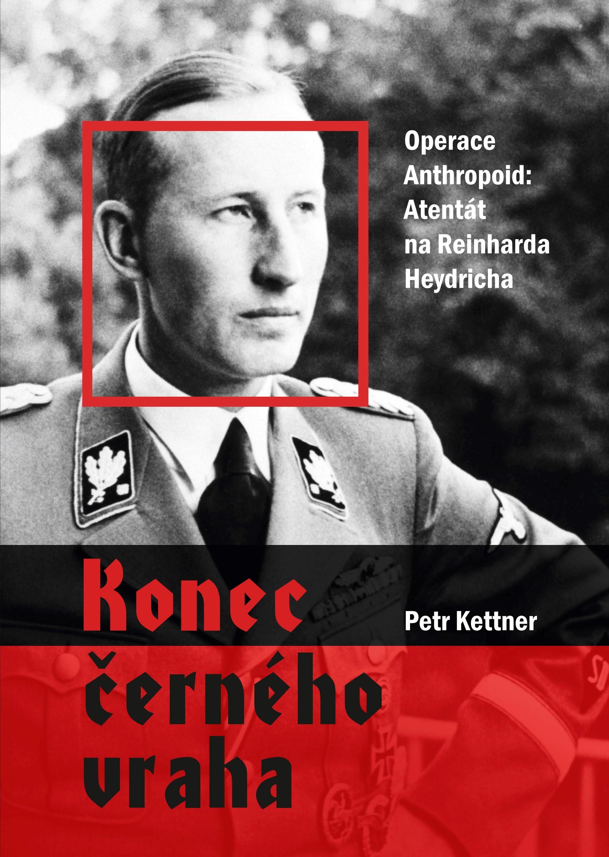 Konec černého vraha | Petr Kettner