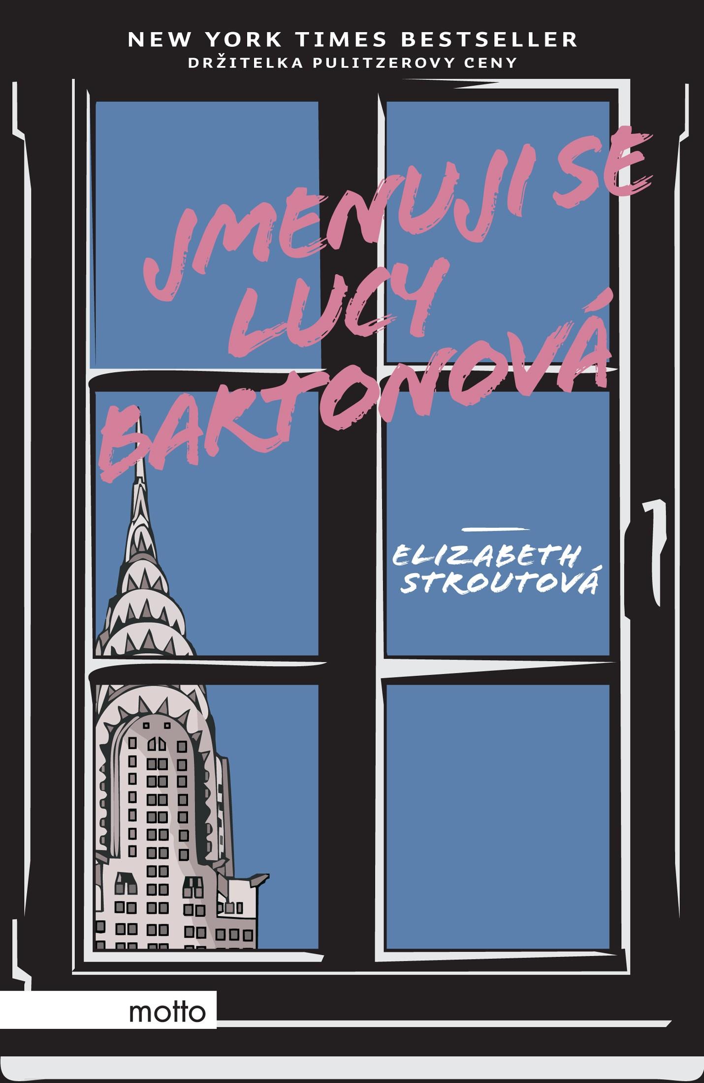 Jmenuji se Lucy Bartonová