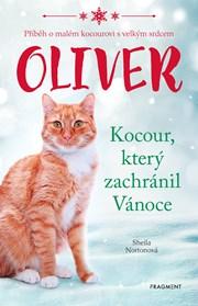 Oliver - kocour, který zachránil Vánoce