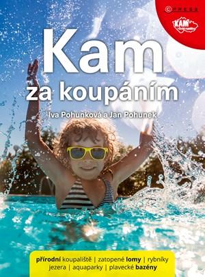 KAM za koupáním | Jan Pohunek, Iva Pohunková