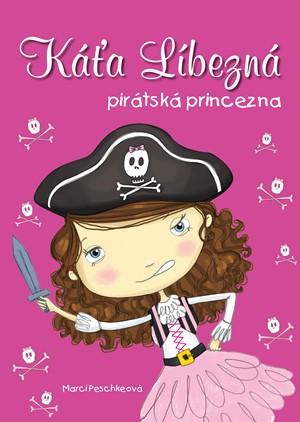 Káťa Líbezná, pirátská princezna