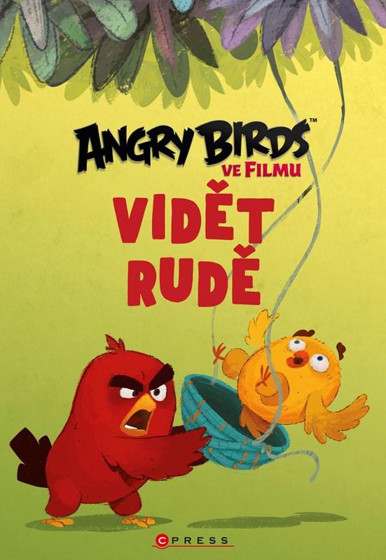 Angry Birds ve filmu: Vidět rudě | Sarah Stephensová, Tugrul Karacan