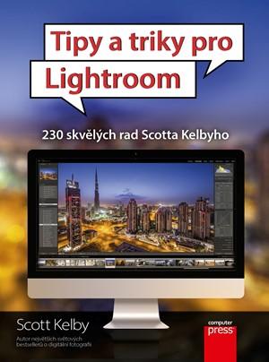 Tipy a triky pro Lightroom   Scott Kelby