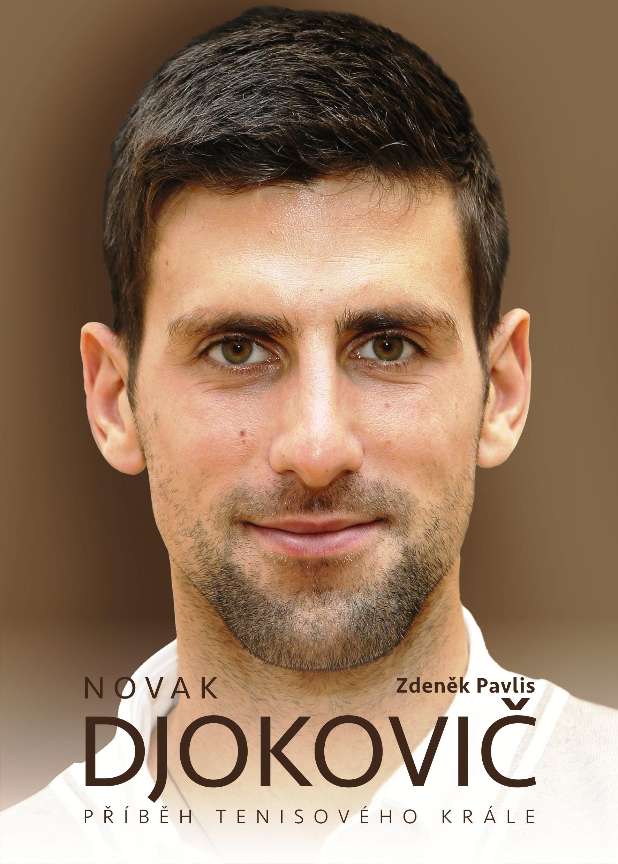 Novak Djokovič   Zdeněk Pavlis