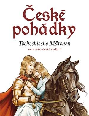 České pohádky - němčina