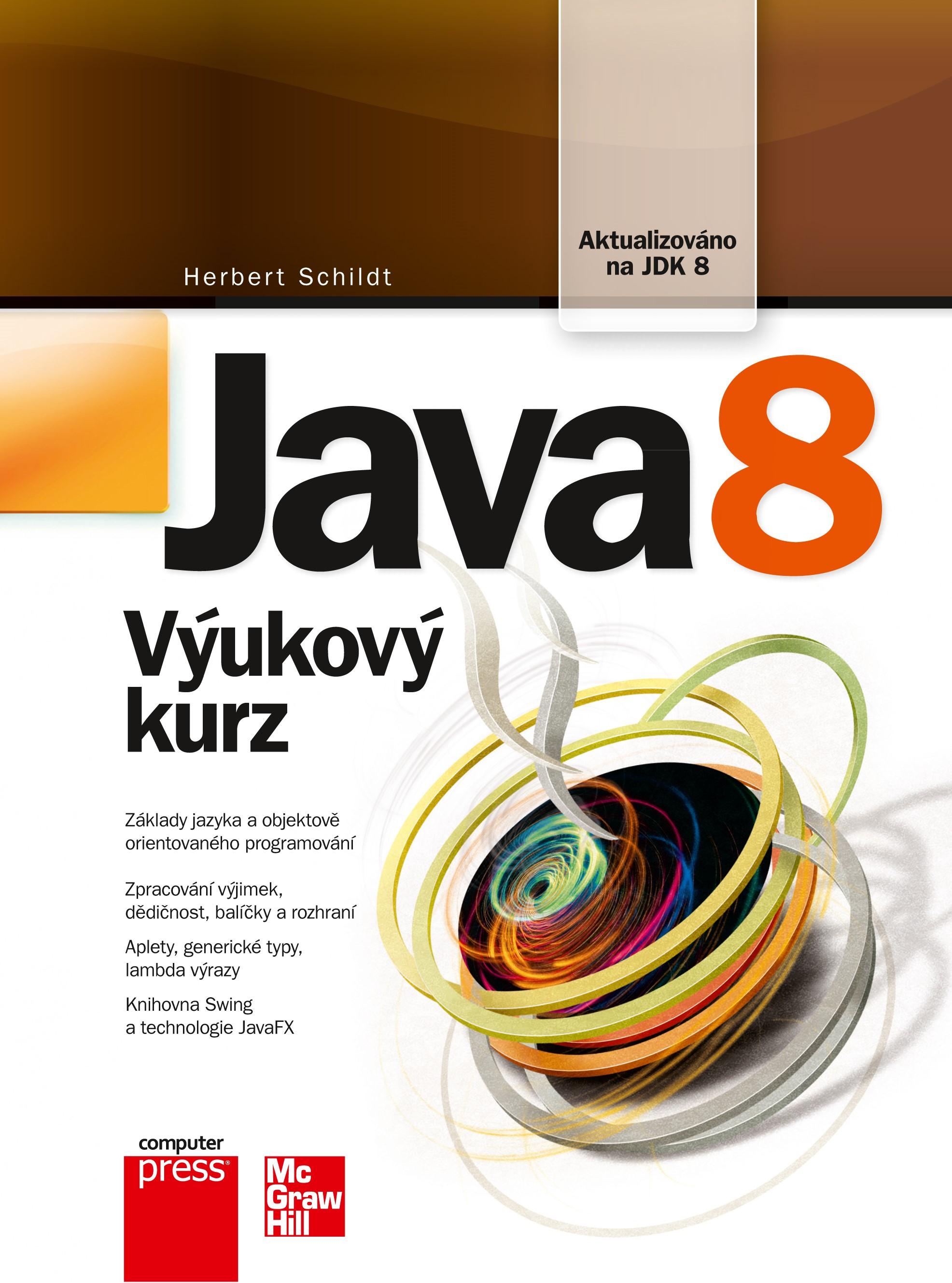 Java 8 | Herbert Schildt